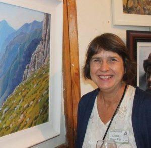 Linda Howe Ely art